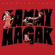 Sammy Hagar - All Night Long - Collector's Edition (NEW CD)