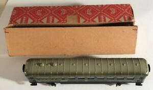 Vintage Marklin Dining Car 346/2J in Original Box