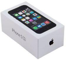 New Apple iPhone 5s 16GB Space Gray Verizon Prepaid Smartphone