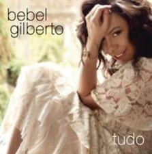 Bebel Gilberto, Tudo, Very Good, Audio CD
