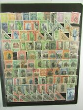 Mozambique Company 97 Ass't used/MH/MNH stamps Nice condition