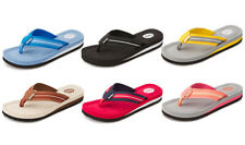 Floopi Womens Comfort Thong Flip Flop Sandals with EVA Molded Cushion