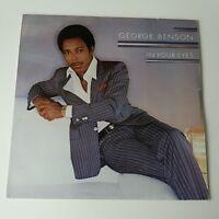 George Benson - In Your Eyes Vinyl LP Record Album Original 1983 Press EX/EX+