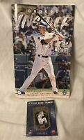 LOS ANGELES DODGERS CLAYTON KERSHAW SGA CY YOUNG COLLECTORS PIN & DODGER INSIDER