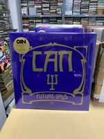 Can LP Future Days Remastered Edition 2021 Gold Vinyl Versiegelt