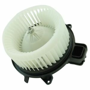 Air Conditioning Heater Heat Blower Motor w/ Fan Cage for Ford Lincoln Mercury