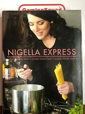 Nigella Express HB Book, Supplied by Gaming Squad