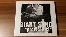 Giant Sand - Provisions (2008) (YEP 2188)