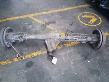 HOLDEN RODEO REAR DIFF ASSY
