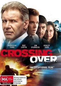 Crossing Over (DVD, 2009)