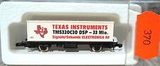 Texas Instruments Kolls 88721 Märklin 8615 voie Z 1 220 371 Å