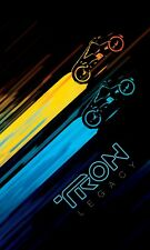 Tron Poster Length: 400 mm Height: 800 mm SKU: 12243