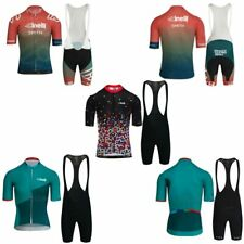 Cinelli Cycling Jersey / cycling sets Customized Road Mountain