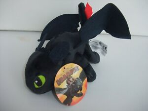 Toothless 28cm  how do you need train your  Dragon