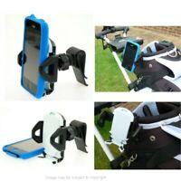 Golf Bag Clip Mount & Adjustable Holder for iPhone 4S - Fits ALL golf Bags