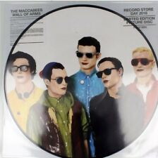 The Maccabees Wall Of Arms Picture Disc Lp Record Store Day / RSD 2018