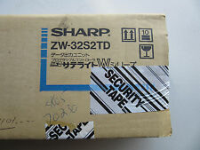 Sharp ZW-32S2TD Output Module 5/12/24VDC NEW!!! Free Shipping