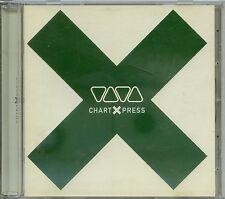 CD VIVA ChartXpress - Britney Spears, Die Toten Hosen u.a. - Liste