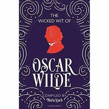Los malvados Ingenio De Oscar Wilde, Leach, Maria, Libro Nuevo