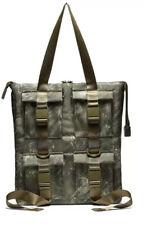 New Nike Pocket Tote Laptop Bag Realtree Olive Camo BA6378-395 Army