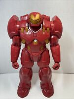 Marvel Avengers Series 12 inch Iron Man Hulkbuster Action Figure
