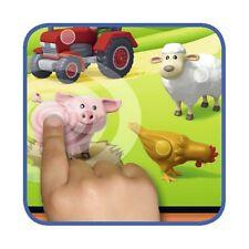 Kinder Ravensburger Ministeps Mein Allererstes Tablet Lerncomputer Lernen Spiel