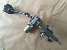 02-07 SATURN VUE EQUINOX TORRENT ELECTRIC POWER STEERING COLUMN PUMP MOTOR