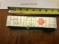 BACHMANN ## HO scale SWIFT REFRIGERATOR SRLX 4244 Steel Plug Door Box CarParts