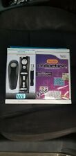 wii game and accessorie combo