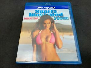 Sports Illustrated Swimsuit 2011 (2011) (M15+, Blu-Ray, B)