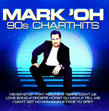 CD Mark Oh 90s Charthits