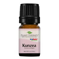 Plant Therapy Essential Oils Kunzea 100% Pure, Undiluted