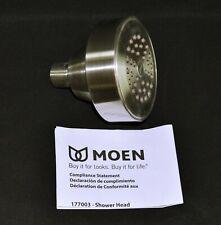 Moen Edgestone 46401Bngr Brushed Nickel Showerhead