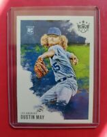 2020 Panini Diamond Kings #73 DUSTIN MAY (Dodgers) Rookie RC (MINT) *HOT ROOKIE*