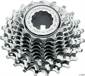 Campagnolo Veloce Cassette, 9 Speed, 13-26