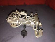 1:18 Súper Coche Motor, Caja de cambios y Trasero Diff Para Diorama garaje escala 1/18.
