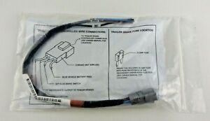 Trailer Brake Controller Wire Connection For 2012 Honda Pilot 06320-SZA-A001-01