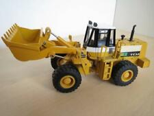 TCM 860 WHEEL LOADER by Shinsei - 1:50 Scale - Construction, Diecast Model