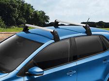 VW Polo 6R Grundträger 2-Türer Dachträger Tragstäbe Volkswagen Zubehör
