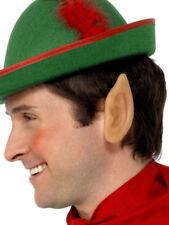 Accessori Natale per carnevale e teatro, PVC