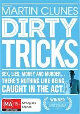 Dirty Tricks DVD [New/Sealed]