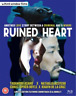 Ruined Heart - Another Love Story Between A Criminal And A Whore Blu-Ray NEUF