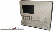 Thermostat TempeSure TESPR22 Digital Heat Pump,Gas 2 Heat/2 Cool Programmable