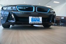 2014 2015 2016 BMW i8 Take Off Removable Metal License Plate Bracket STO N SHO