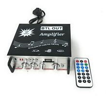 TELI YT-326A Amplificatore Mini per Casa e Auto 12-220V USB (634438545972)