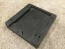Optima Plastic Battery Tray Hold Down Support Base HMMWV Military Generator H