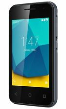 Vodafone Smart First 7 Pay As You Go Handset Smartphone - Black