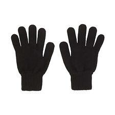 Jasmine Silk Men's Pure Cashmere Gloves