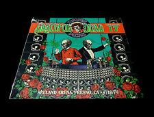 Grateful Dead Dave's Picks 17 Volume Seventeen Selland Arena Fresno CA 3 CD New