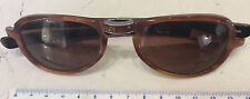 Paul Smith PS-700 CT/OX made Japan occhiale sole nuovo vintage pieghevole